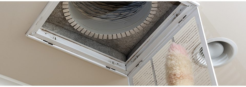 How To Clean Heating And Air Conditioning Ducts Yourself Soft Scrub