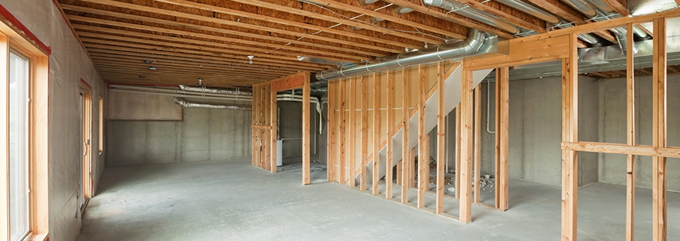 tips for cleaning the basement or crawl space soft scrub