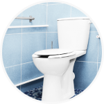 Keep Your Toilet Bowl Clean with Soft Scrub 4-in-1 Toilet Care