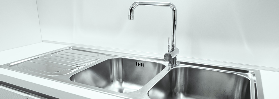 How to Care for Stainless Steel While Cleaning