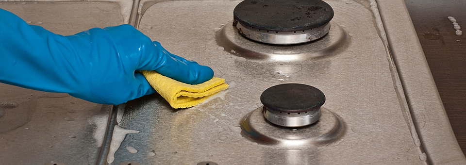 Choosing The Best Kitchen Cleaning Products For The Job